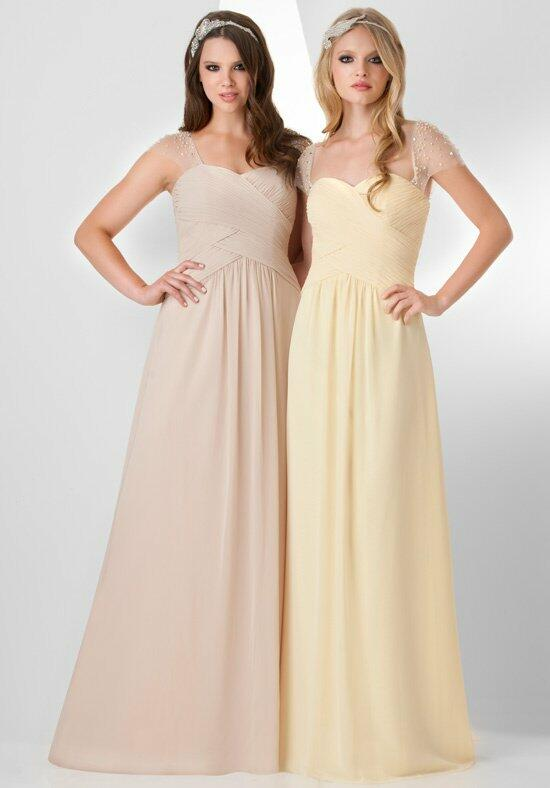 Bari Jay Bridesmaids 877 Bridesmaid Dress photo