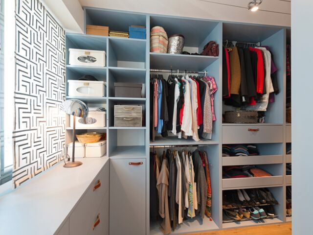 Unique Ways to Tackle Out of Season Clothes Storage