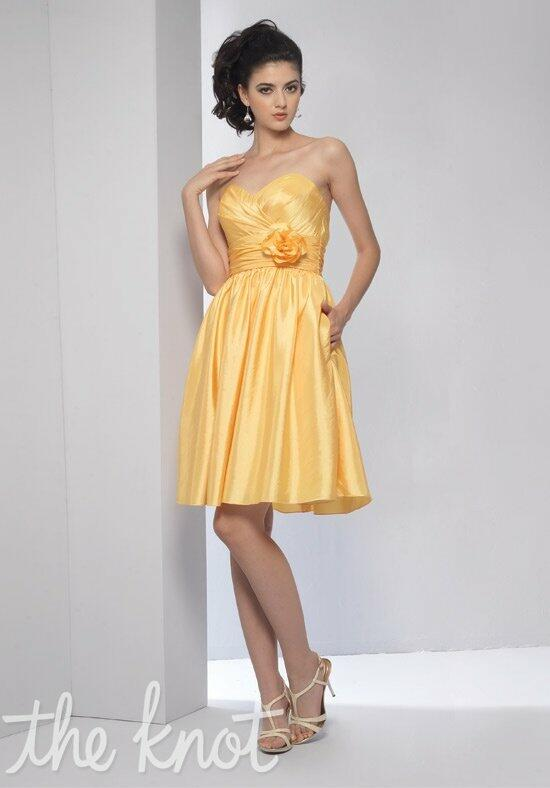 Bella Formals by Venus MS2111 Bridesmaid Dress photo