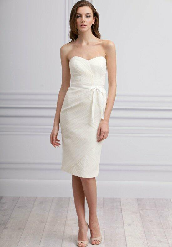 Monique Lhuillier Bridesmaids 450087 Bridesmaid Dress photo