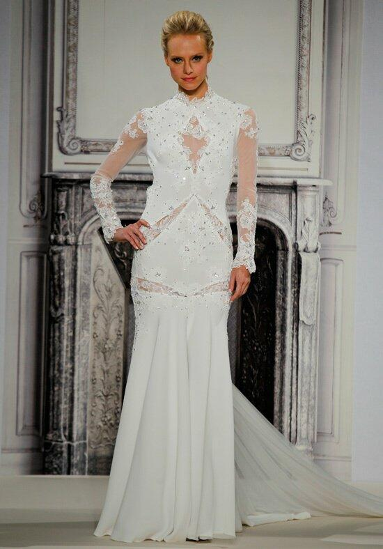 Pnina Tornai for Kleinfeld 4271 Wedding Dress photo