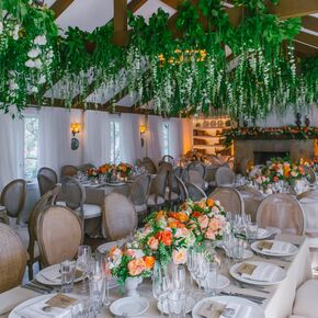 Wedding Reception Wedding Flower Arrangements