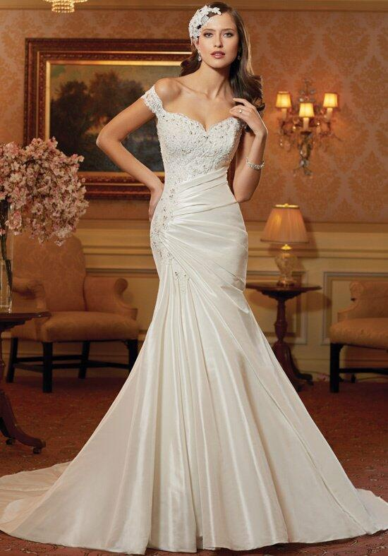 Sophia Tolli Y11402 Wedding Dress photo