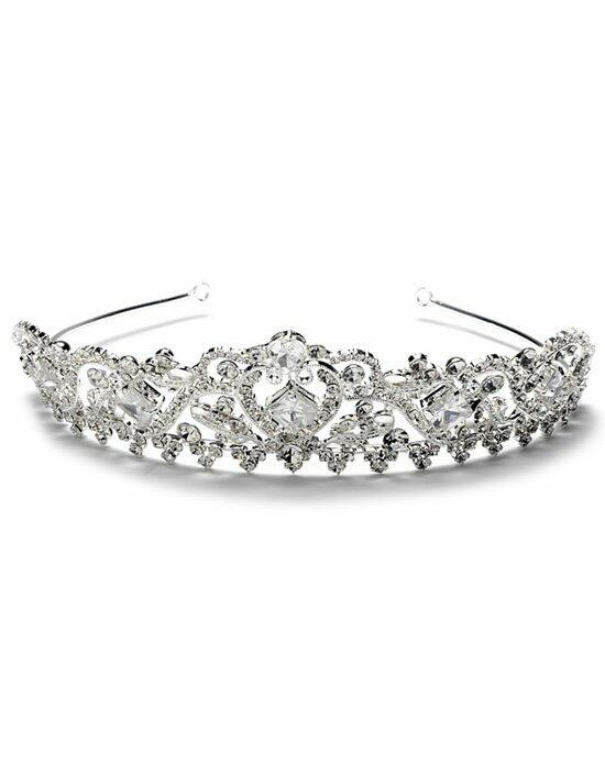 USABride Alexandra Tiara TI-330 Wedding Tiaras photo