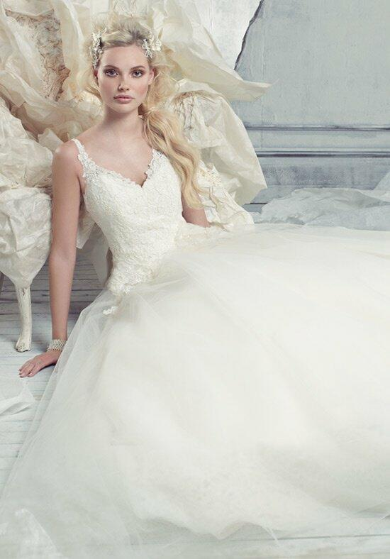 Alvina Valenta 9301 Wedding Dress photo
