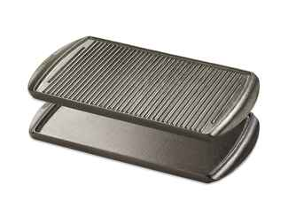 Reversible Typhoon grill pan