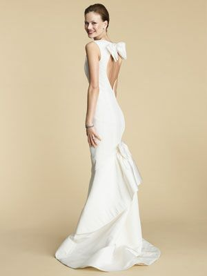 Most flattering wedding dress styles