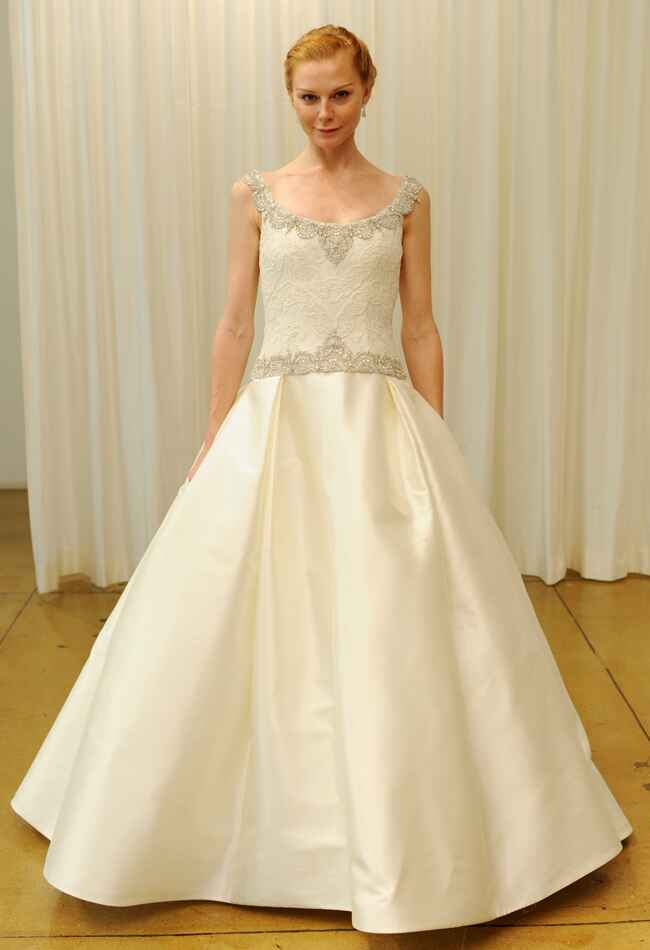 Judd Waddell Spring 2014 Wedding Dresses
