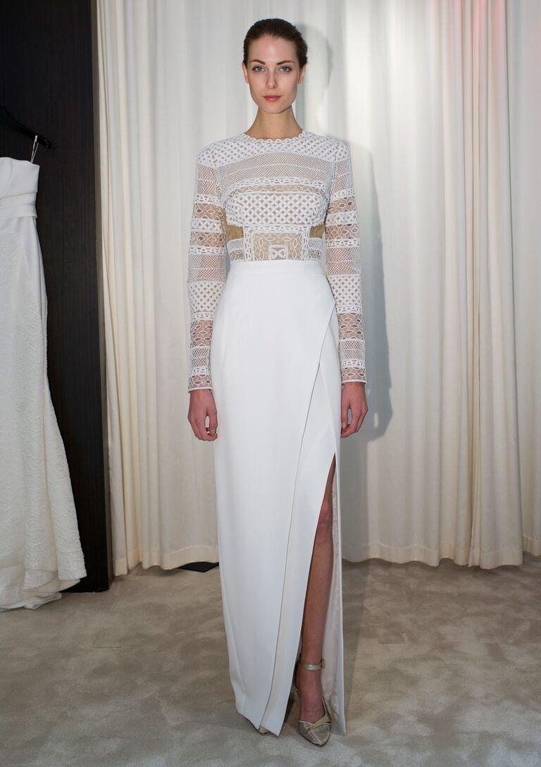 Unique Designed Bridesmaids Dresses