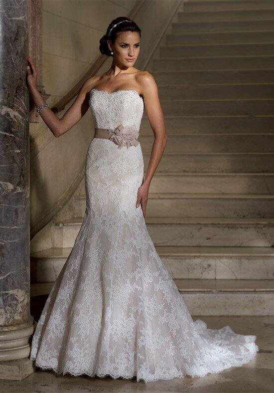 David Tutera for Mon Cheri 213249 Vereda Wedding Dress photo