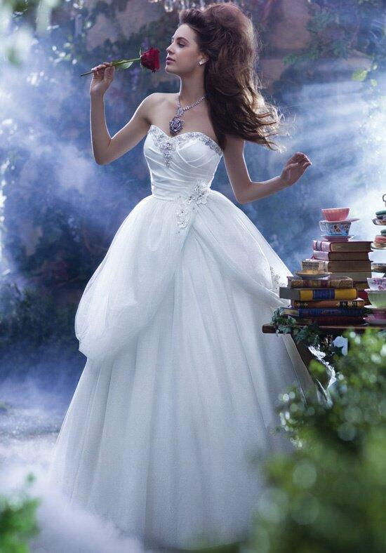 Disney Fairy Tale Weddings by Alfred Angelo 235 Wedding Dress photo
