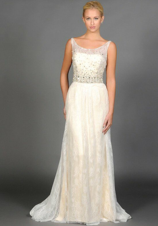 "Eugenia ""Eleanor"" style 3902 Wedding Dress photo"