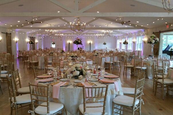 Wedding Reception Venues In Hazleton PA