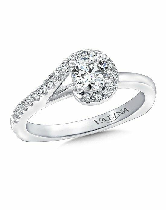 Valina RQ9695W Engagement Ring photo