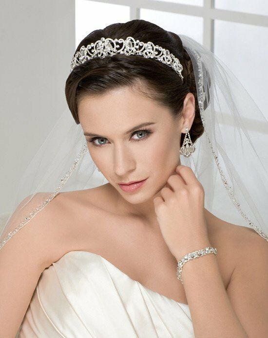 Bel Aire Bridal 6210 Wedding Accessory photo