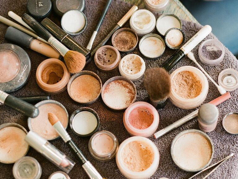 Face makeup for every skin tone