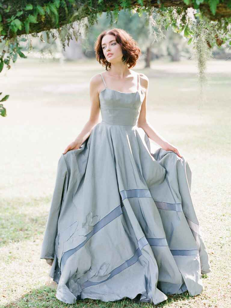 20 Dreamy Blue Wedding Gowns. Sheath Wedding Dresses. Bohemian Rustic Wedding Dresses. Blue Wedding Dress Vera Wang. Strapless Wedding Dress Underwear. Beach Wedding Dresses Newcastle. Red Wedding Dresses Uk. Halter Wedding Dress With Red Sash. Disney Wedding Dresses Tumblr