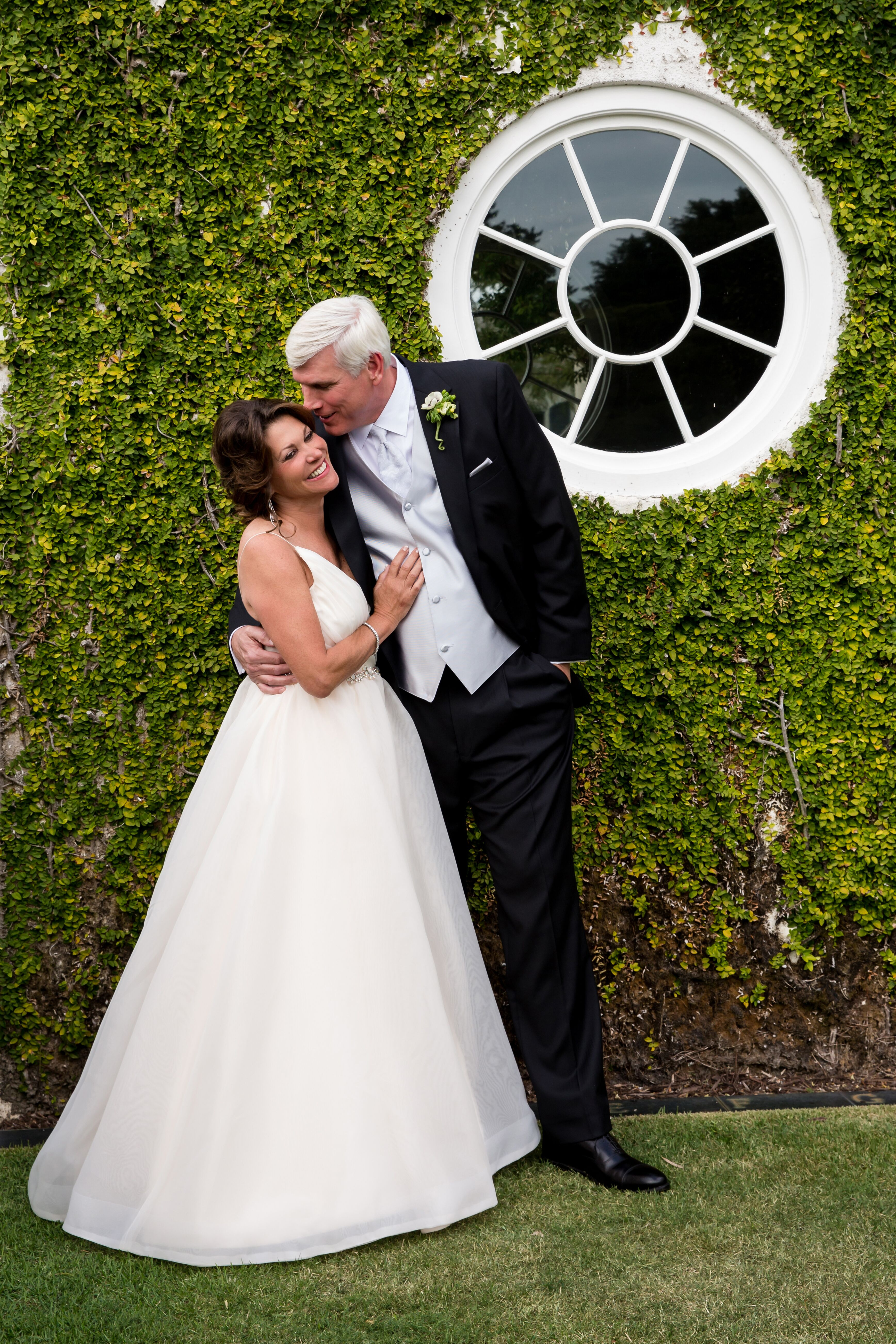 A Bright, Traditional Wedding at Port Royal Club in Naples ...