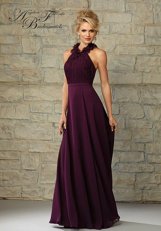 Angelina Faccenda Bridesmaids 20456 Bridesmaid Dress photo