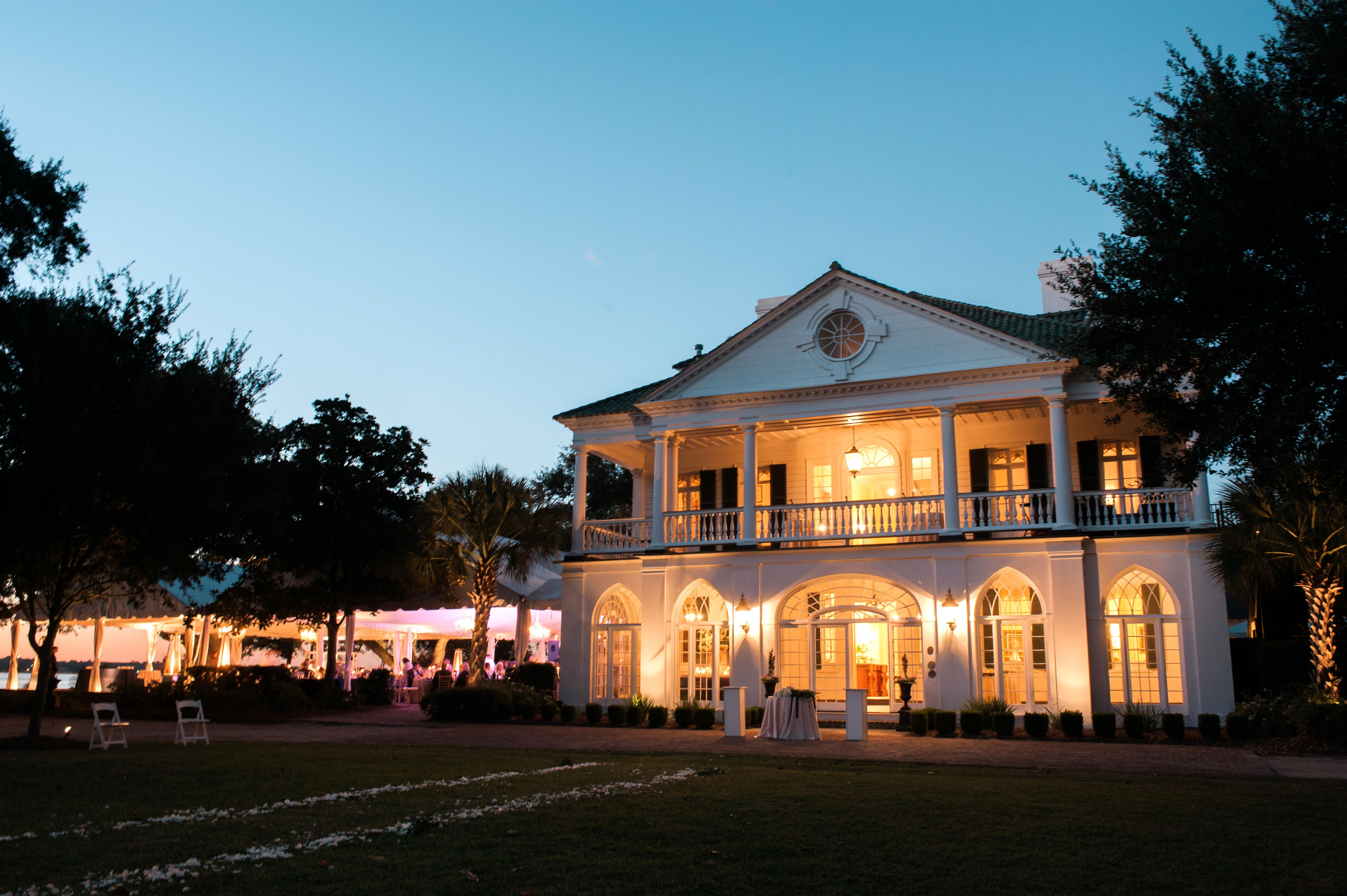 Shalini And Joe S Lowndes Grove Plantation Wedding