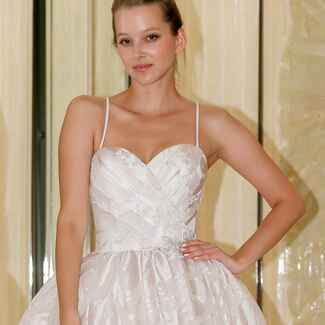Randy Fenoli Fall 2019 Bridal Collection