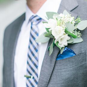 Wedding boutonnieres na junglespirit Image collections