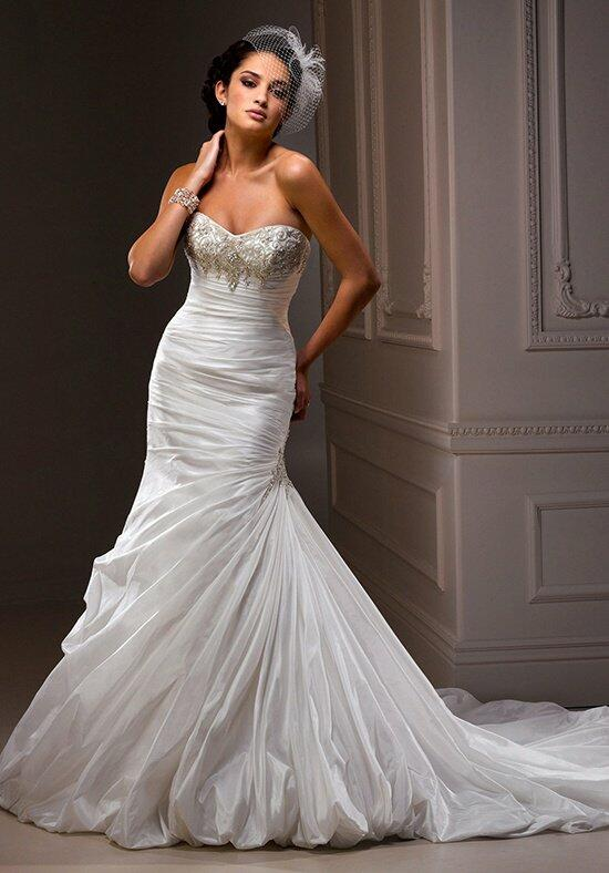 Maggie Sottero Adeline Marie Wedding Dress photo