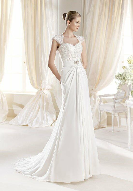 LA SPOSA Fashion Collection - Ibbes Wedding Dress photo