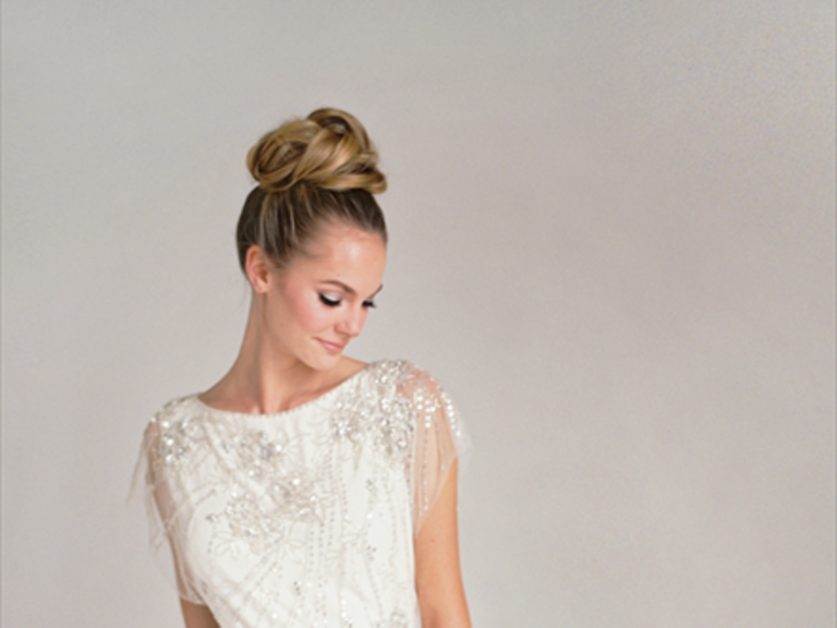Wedding Dresses in Spokane