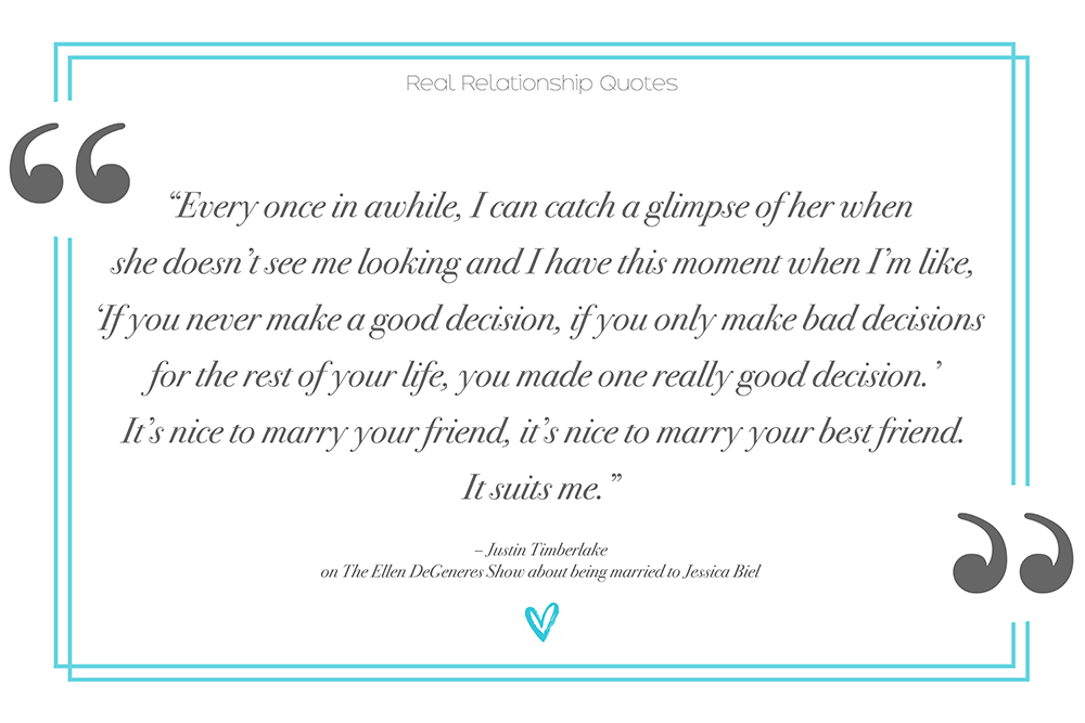 Why you should marry your best friend quotes