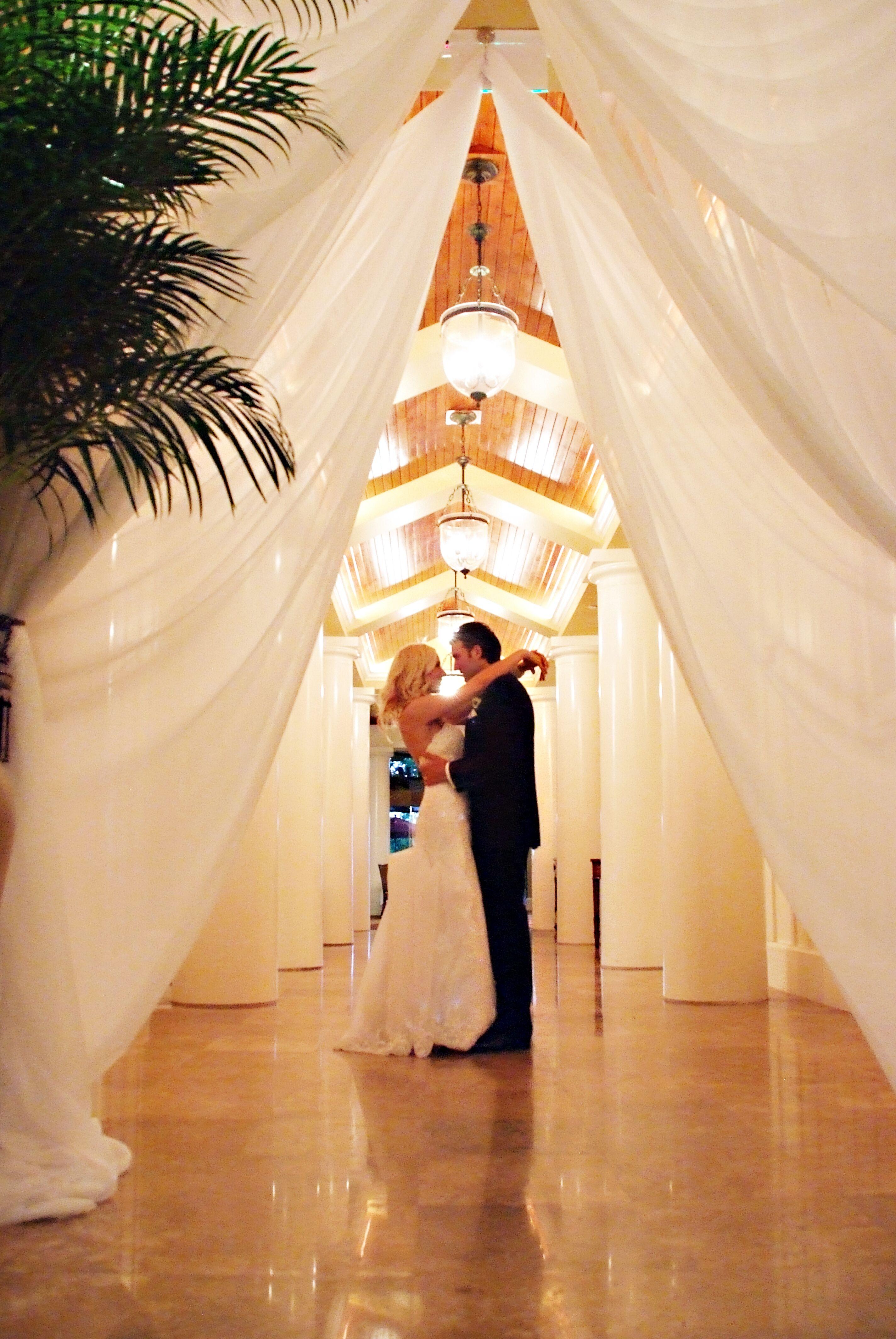 An Old Hollywood Inspired Wedding At The Bonita Bay Club