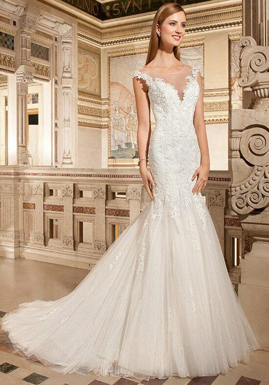 Demetrios 1490 Wedding Dress photo
