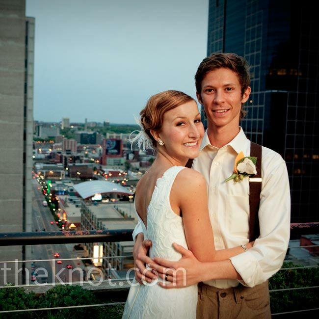 Bethany & Jules In Kansas City, MO