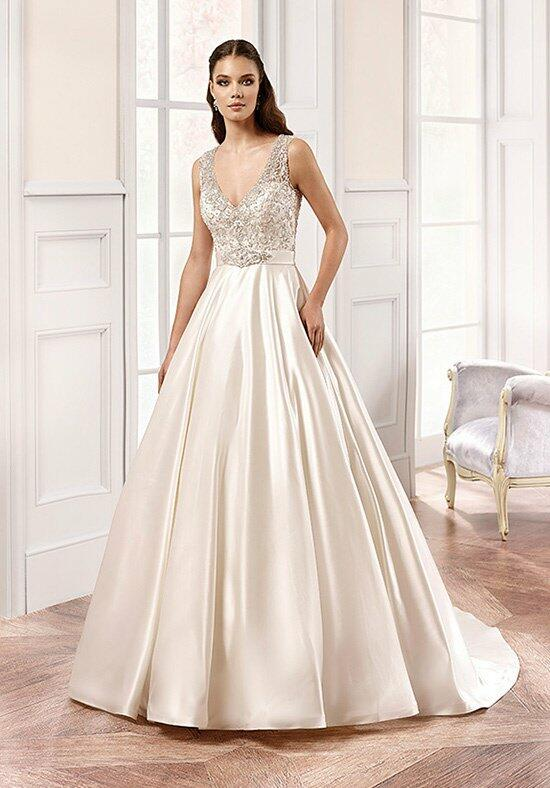 Eddy K MD157ST Wedding Dress photo