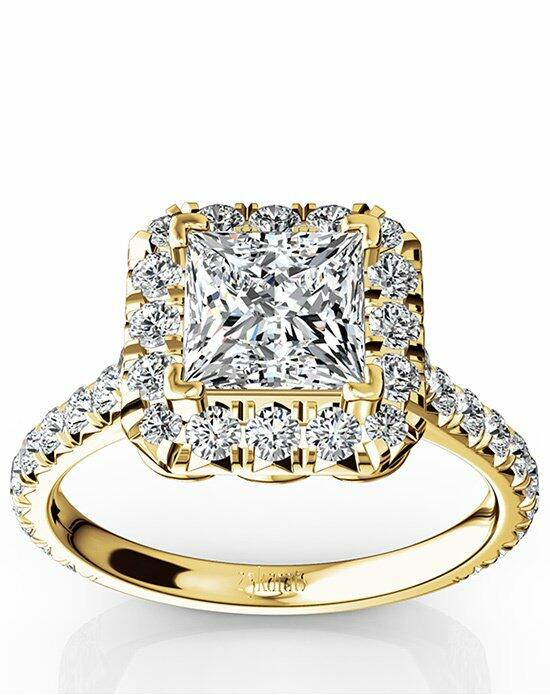 25karats ENR9372 Engagement Ring photo