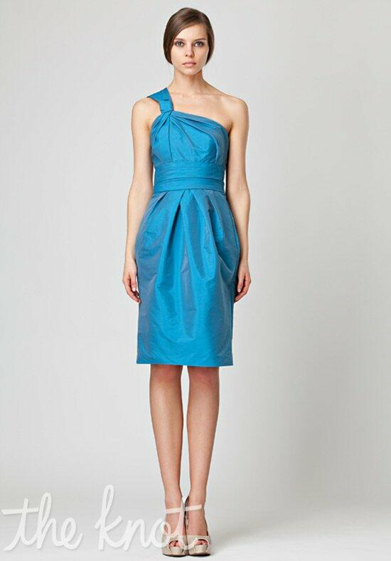 Monique Lhuillier Bridesmaids 450041 Bridesmaid Dress photo