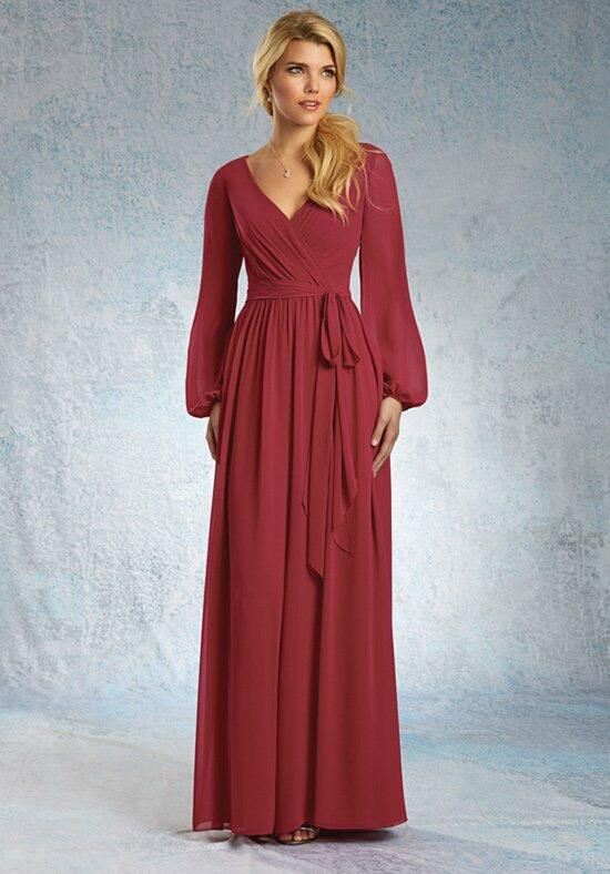 Alfred Angelo Signature Bridesmaids 7325 Bridesmaid Dress photo