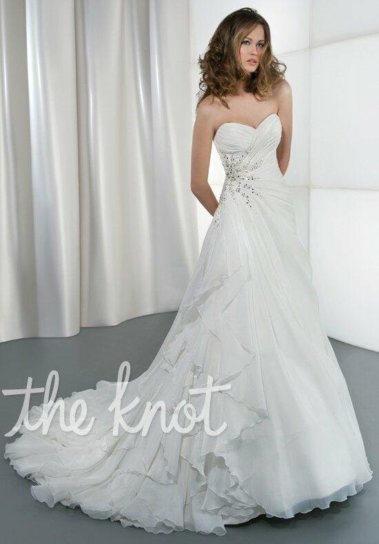 Demetrios 3185 Wedding Dress photo