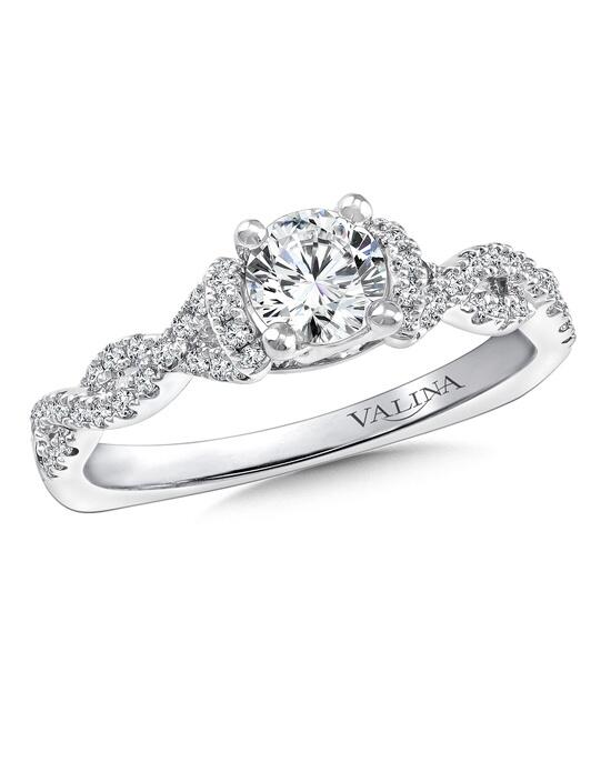 Valina RQ9699W Engagement Ring photo