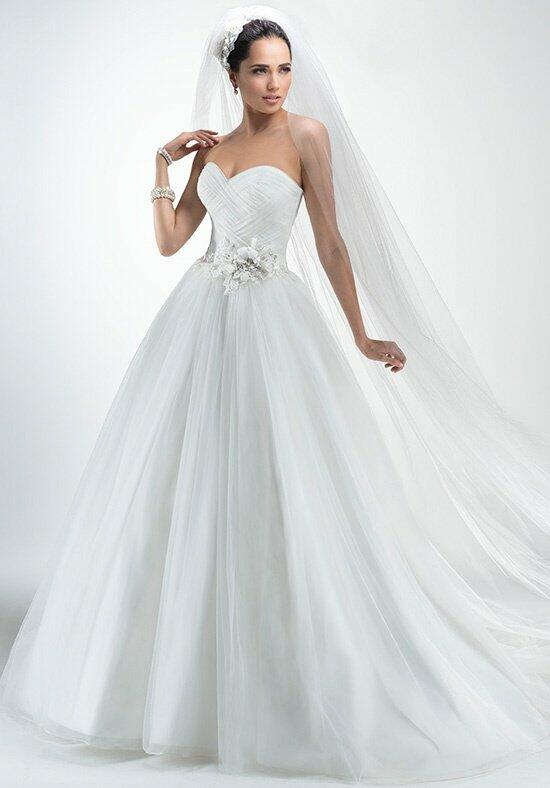 Maggie Sottero Tyler Wedding Dress photo