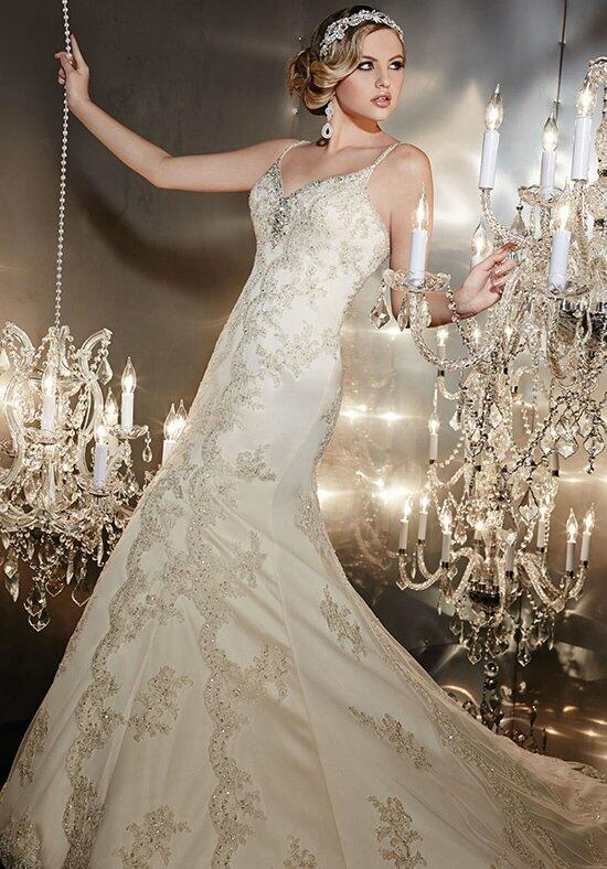 Christina Wu 15540 Wedding Dress photo