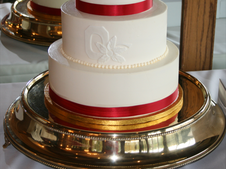Wedding Cakes In Columbus
