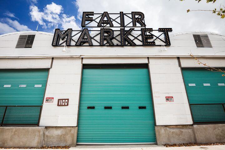 Fair Market Austin Tx