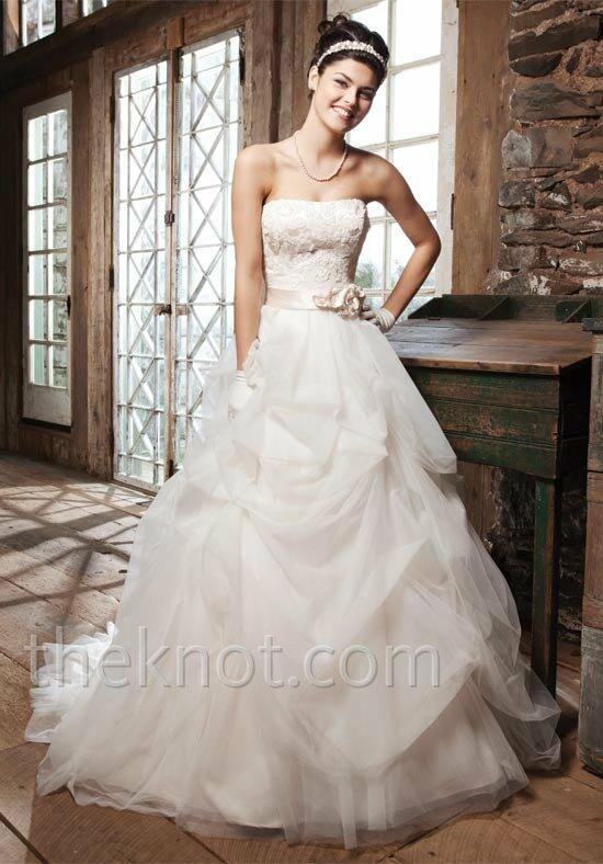 Sincerity Bridal 3707 Wedding Dress photo