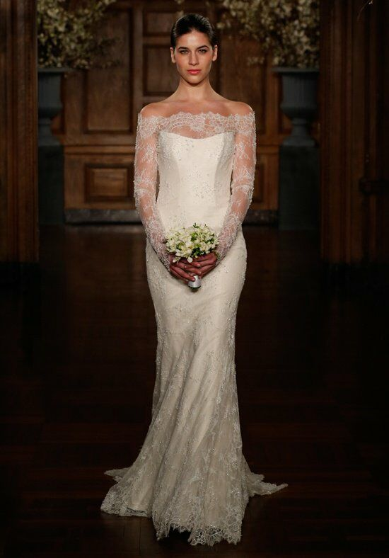 Romona Keveza Collection RK526 Wedding Dress photo