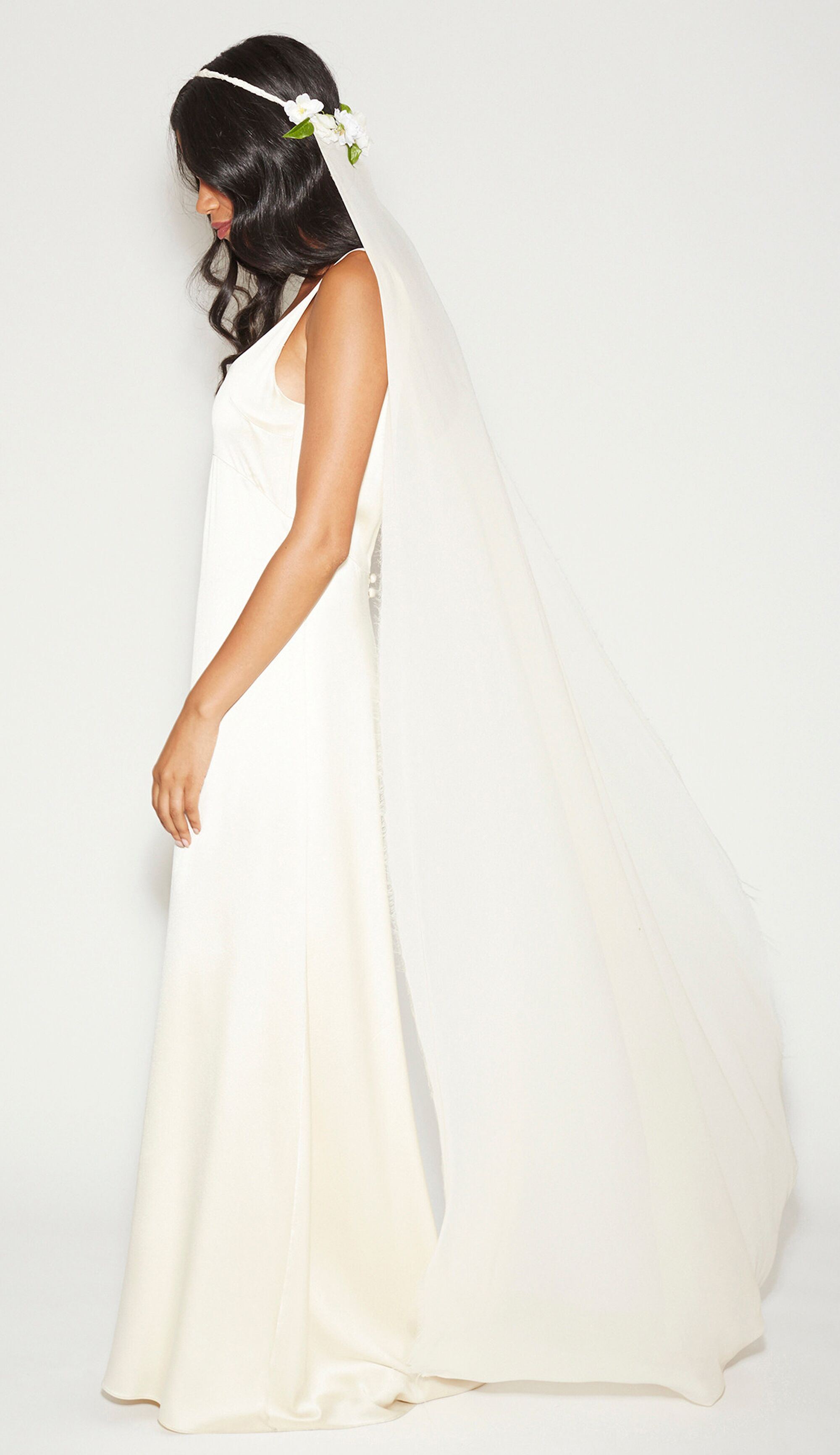 16 Wedding Veil Style Ideas You\'ll Love