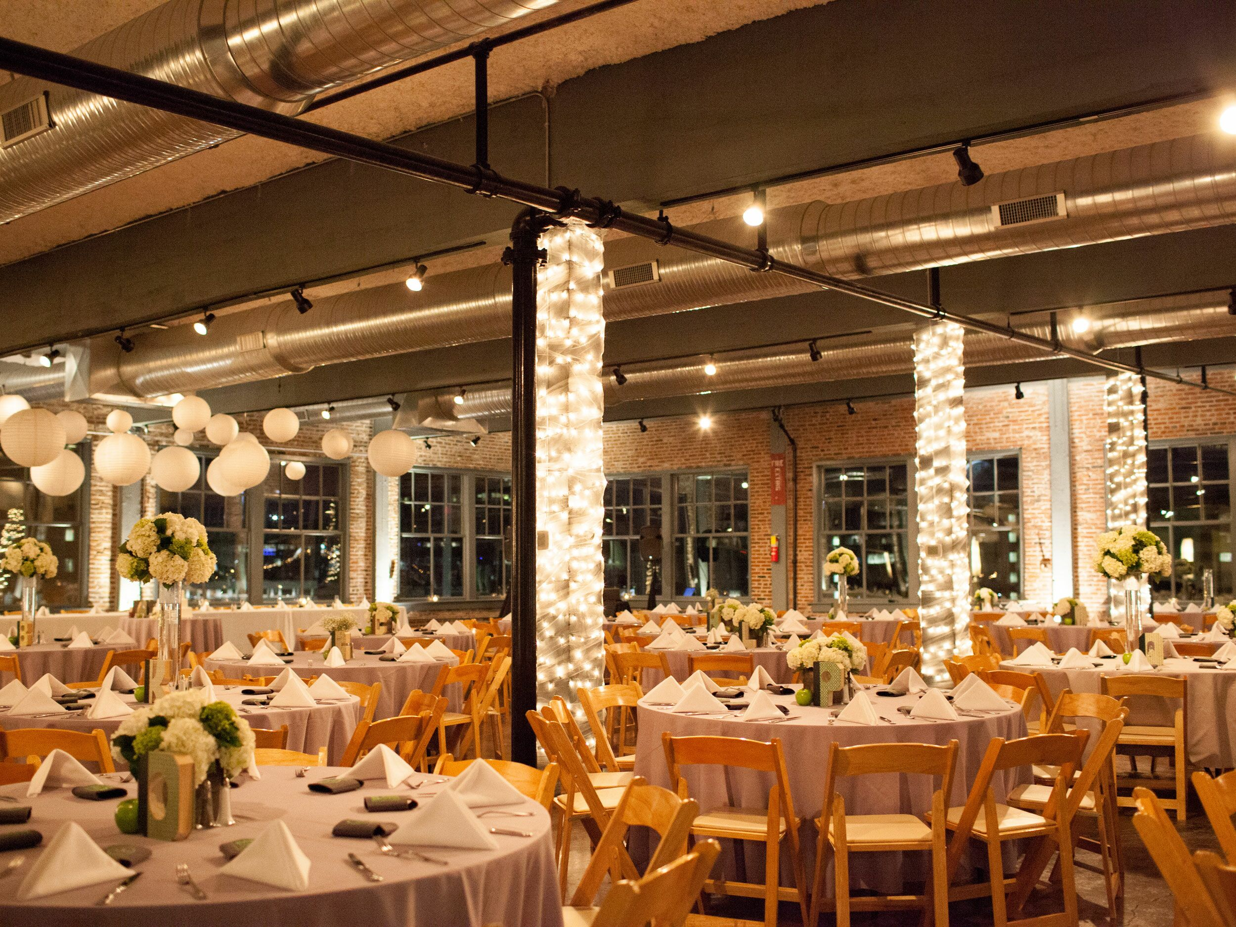 5 Industrial St. Louis Wedding Venues