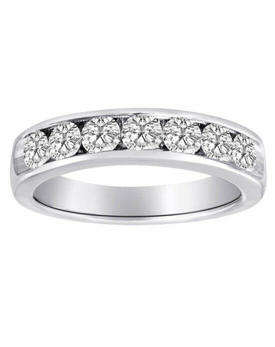 Forevermark Diamond Wedding Rings DIAMOND BAND/R7SCH Wedding Ring photo