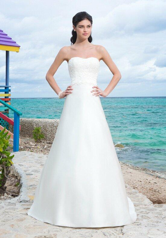 Sincerity Bridal 3793 Wedding Dress photo