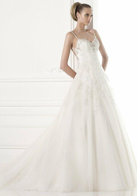 PRONOVIAS Maylis Wedding Dress photo